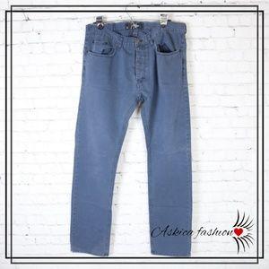 H&M Regular Fit Pants for Men